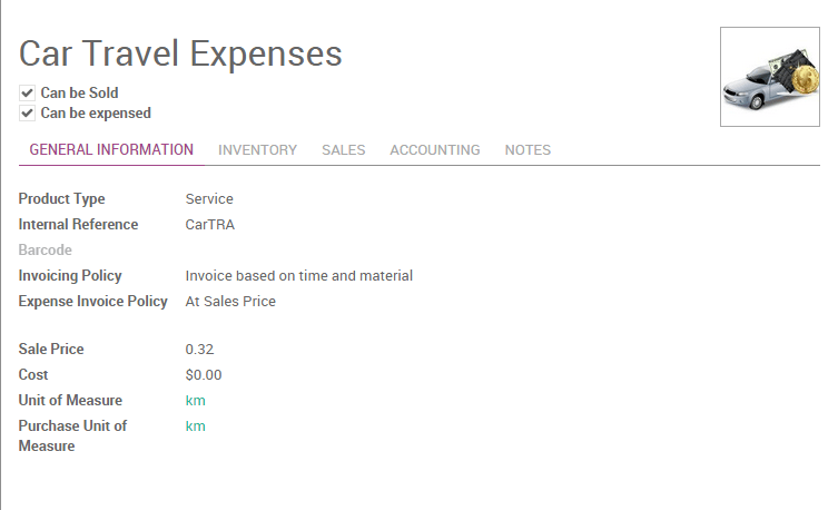 how to keep track of employee expenses odoo business 0 1