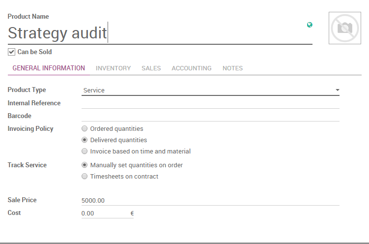 how to invoice milestones of a project   u2014 odoo business 0 1 documentation